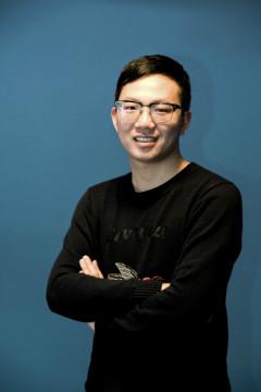 舆情分析师 郭金富