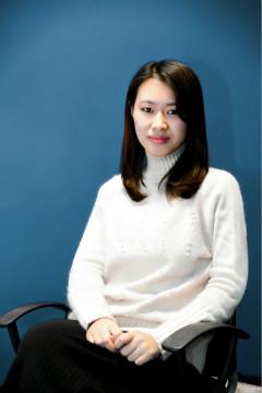 舆情分析师 李媛荣