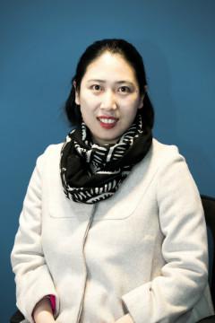 舆情分析师 徐芳