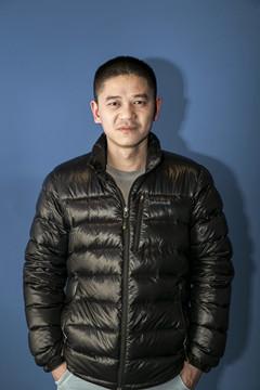 舆情分析师 赵贝