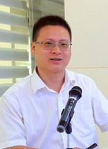 首席舆情分析师 颜陈